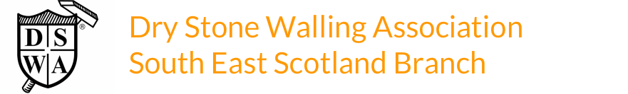Dry Stone Walling Association South East Scotland Branch